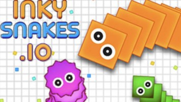 Inky Snakes io — Play for free at Titotu.io