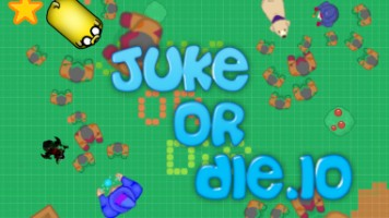 Jake or Die | Зомби Хэллоуин