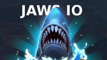 Jaws io | Челюсти ио