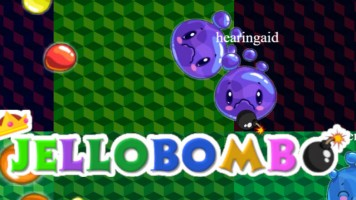 Jellobomb io — Play for free at Titotu.io
