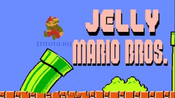 Jelly Mario — Play for free at Titotu.io