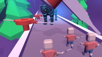 Join and Clash 3D — Play for free at Titotu.io