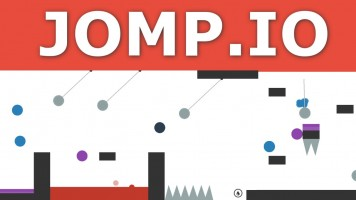 Jomp io — Play for free at Titotu.io