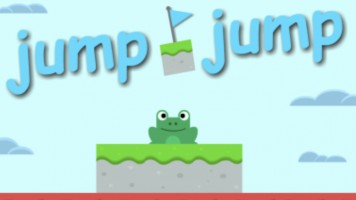 Jump Jump io: Перейти Перейти Перейти