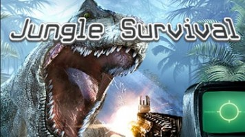 Jungle Survival Jurassic Park