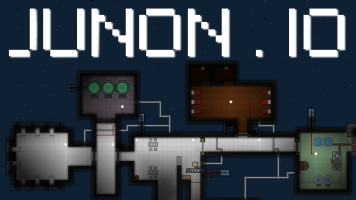 Junon io — Play for free at Titotu.io