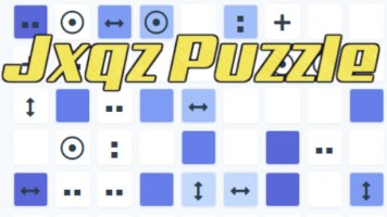 JXQZ Puzzle — Play for free at Titotu.io