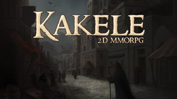 Kakele io — Play for free at Titotu.io