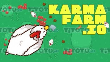 Karmafarm io — Play for free at Titotu.io