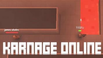 Karnage io — Play for free at Titotu.io
