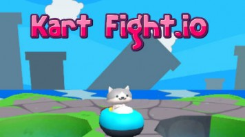 Kart Fight io | Картфайт ио