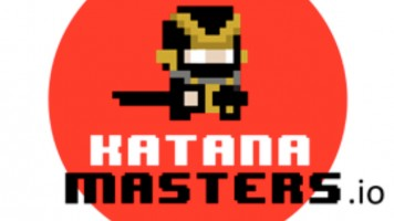 Katana Masters io — Play for free at Titotu.io