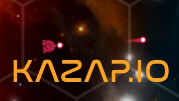 Kazap io — Play for free at Titotu.io