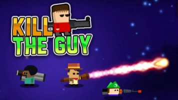 Kill The Guy — Play for free at Titotu.io