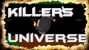 KIllers UNiverse: KIllers UNiverse