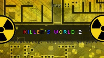 Killer's World io | Киллер ио