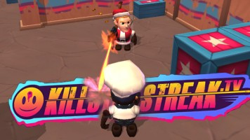 KillStreak io — Play for free at Titotu.io
