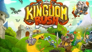 Kingdom Rush — Play for free at Titotu.io