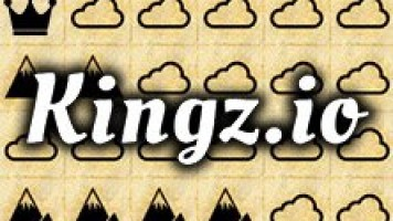 Kingz.io — Play for free at Titotu.io