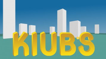 Kiubs io — Play for free at Titotu.io