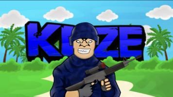 Kize io | Кизе ио — Играть бесплатно на Titotu.ru