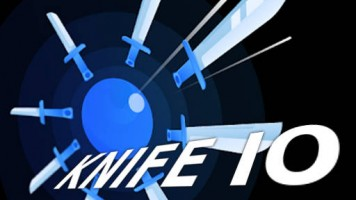 Knife io — Play for free at Titotu.io