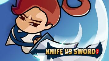 Knife Vs Sword io: Нож против меча io