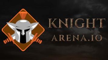 Knight Arena io: Рыцарь Арена