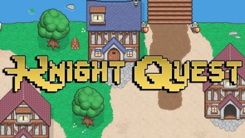 Knight Quest io — Play for free at Titotu.io