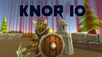 Knor io — Play for free at Titotu.io