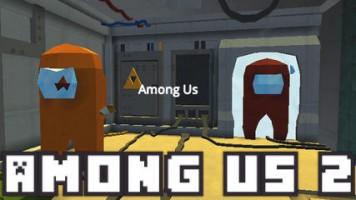 KoGaMa Among Us 2  — Jogue de graça em Titotu.io