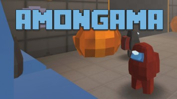 KoGaMa Amongama — Play for free at Titotu.io