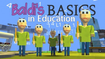 KoGaMa Baldi's Basics in Education — Play for free at Titotu.io