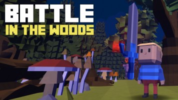 KoGaMa Battle In The Woods — Play for free at Titotu.io