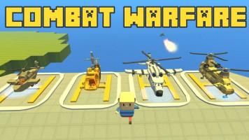 KoGaMa Combat Warfare: KoGaMa Combat Warfare