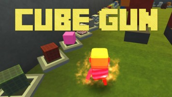 Kogama Cube Gun 1011 — Play for free at Titotu.io