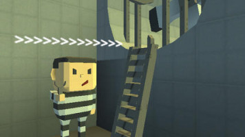 KoGaMa Escape From Prison: KoGaMa побег из тюрьмы