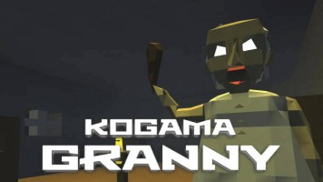 KoGaMa Granny — Titotu'da Ücretsiz Oyna!
