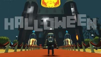 KoGaMa Halloween — Titotu'da Ücretsiz Oyna!