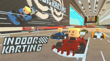 KoGaMa Karting — Play for free at Titotu.io