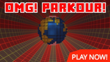 KoGaMa OMG Parkour — Play for free at Titotu.io