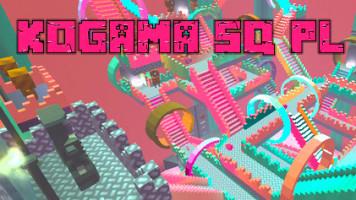 KoGaMa Squid Game: KoGaMa Squid Game