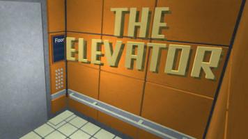 KoGaMa The Elevator: KoGaMa Лифт