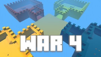KoGaMa War 4 — Play for free at Titotu.io