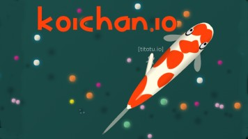 Koichan io — Play for free at Titotu.io