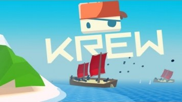 Krew io — Play for free at Titotu.io