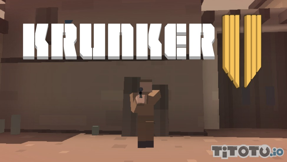 Krunker io 2 — Play for free at Titotu io