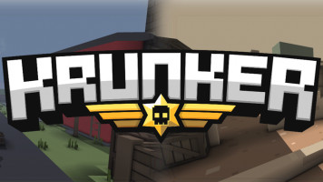 Krunker io — Play for free at Titotu.io