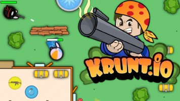 Krunt io — Play for free at Titotu.io