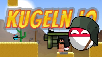 Kugeln io — Play for free at Titotu.io